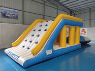 Bouncia Commercial Grade Inflatable Water Jump Pillow For Lake